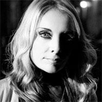 Sara Kerr - IamGreg.com