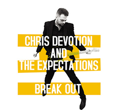 Chris Devotion and The Expectations - www.iamGreg.com