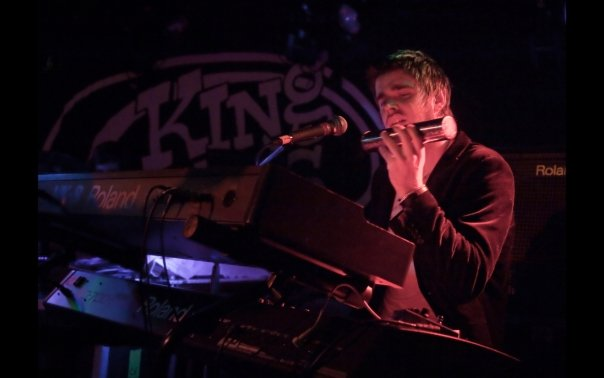 King Tuts with Alan McKim