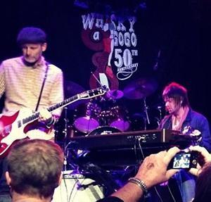 The Whiskey A Go Go 50th - IamGreg.com